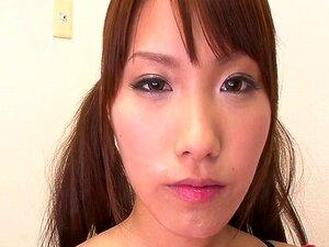 มินะโมะโตะนาสาวสปอร์ตรับสามควยดูด