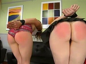 Princess Kali, Lena Ramon and Sara Tonen in Whippedass Video, Princess Kali teaches Lena Ramon and Sara Tonen how to be dirty fuck sluts.  An excellent performance by two incredibly willing submissives and a dominant that can push their limits.  There is lots of great ass licking here.