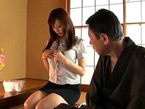 Best Japanese slut Natsumi Horiguchi in Hottest Fingering, Dildos/Toys JAV movie
