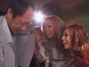 Crazy Japanese model Riku Hinano, Yume Ayaka, Rina Aina in Fabulous Femdom, High Heels JAV scene