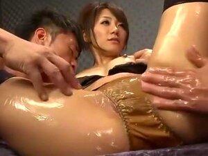วัยรุ่นญี่ปุ่น Saki Kouzai ในนิ้วที่ดีที่สุด วิดีโอ JAV ชุดชั้นใน