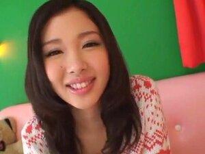Best Japanese chick Marin Natsukaze in Crazy Blowjob, Solo Girl JAV clip