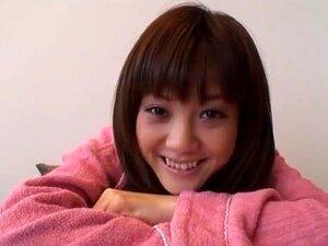 บ้าเจี๊ยบญี่ปุ่น Rei Mizuna ในปากร้อนแรงที่สุด ฉากนิ้ว JAV