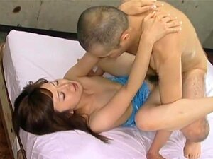 Ami Hanamiya Asian doll is into crazy sex. Ami Hanamiya is a hot Japanese MILF. She is a hot doll who enjoys getting her cunt licked and fingered while she gets a hard cock to insert in her mouth for a deep throat cock sucking! The hardcore action is started with a doggy style fucking before she mounts his cock from the top and collects lots of sperm in her hairy creamed cunt. Ami Hanamiya also enjoys sperm eating when she is sicking cock!