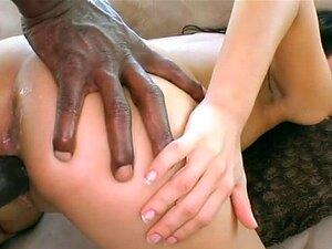 PAINFUL Penetration Black Dick Tia Cyrus