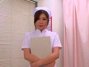 Horny Japanese chick Yuna Shiina in Crazy Handjobs, POV JAV scene