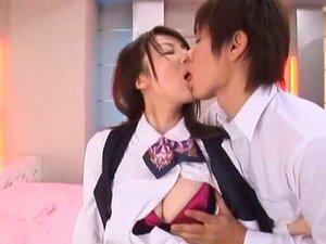 ทัตสึมิ Yui ในสุด Doggy สไตล์ JAV ปากคลิปน่าทึ่งญี่ปุ่น ผู้หญิงหากิน