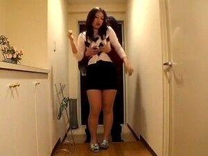 Amazing Japanese slut Yuri Honma in Horny Big Tits JAV clip